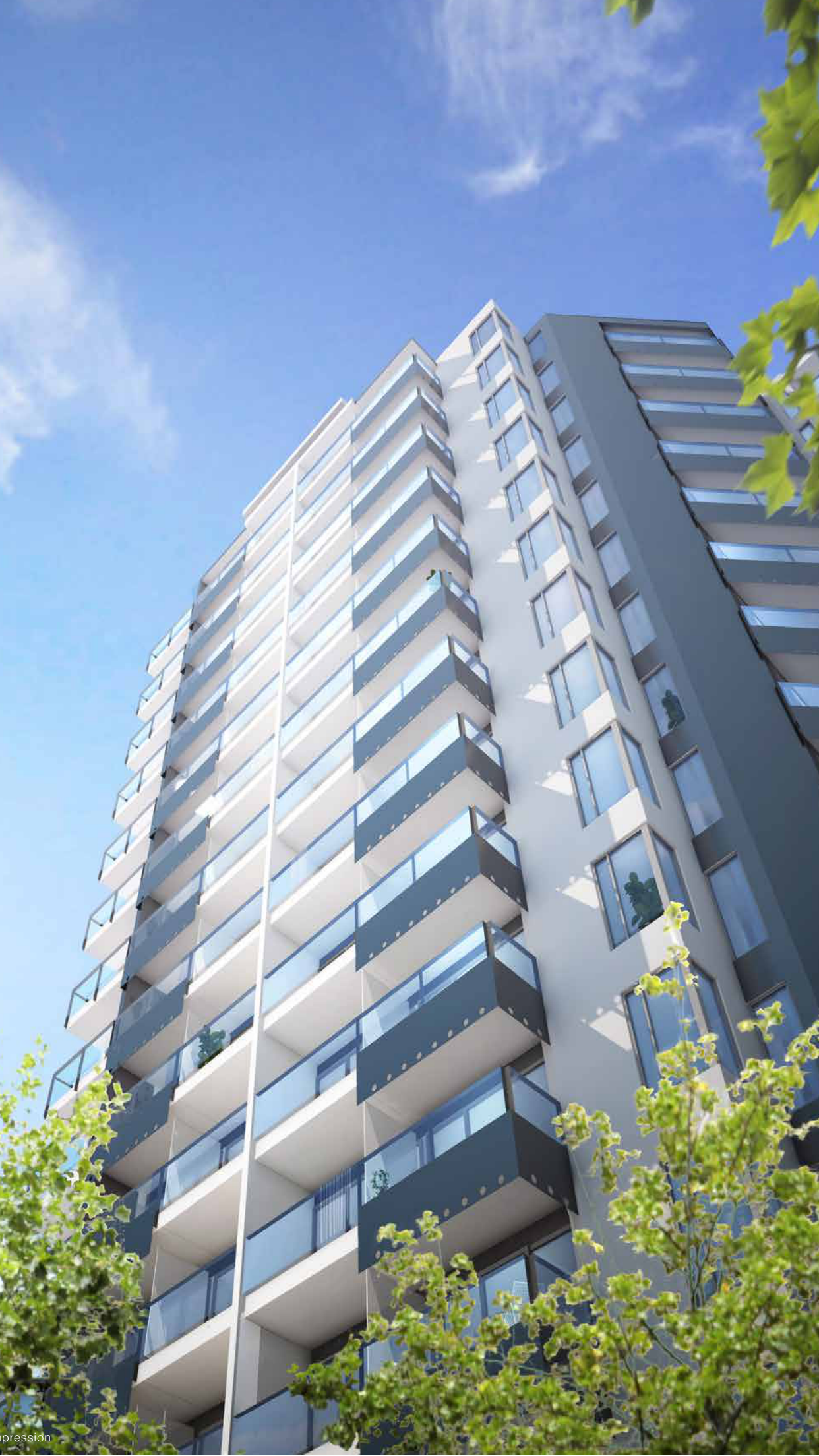 奥克兰Auckland 绿色家园文森特公寓 文化气息浓厚 知名建商 位置优越 生活便利
