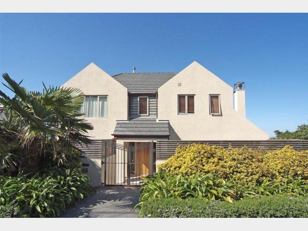奥克兰Auckland Khandallah 美丽优质别墅 4卧3卫 睦邻和谐 优质学校 环境优美 位置优越