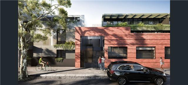 墨尔本Balwyn 现代化公寓 2卧2卫 光线充足 精心设计 优越位置 交通便捷